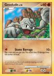 Platinum Arceus card 65