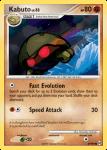 Platinum Arceus card 67