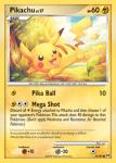 Platinum Arceus card 71