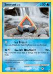Platinum Arceus card 75