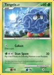 Platinum Arceus card 77