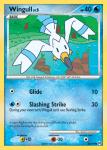 Platinum Arceus card 80
