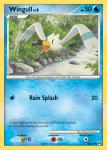 Platinum Arceus card 81