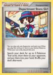 Platinum Arceus card 85