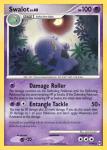 Platinum Arceus card 9