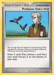 Platinum Arceus card 90