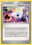 Platinum Arceus card 91