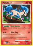Platinum Arceus card SH11