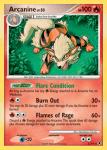 Platinum Rising Rivals card 1