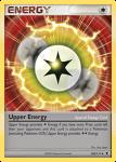 Platinum Rising Rivals card 102
