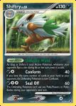 Platinum Rising Rivals card 13