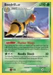 Platinum Rising Rivals card 15