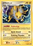 Platinum Rising Rivals card 26
