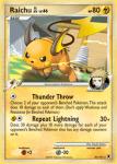 Platinum Rising Rivals card 31