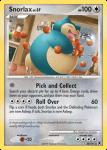 Platinum Rising Rivals card 33