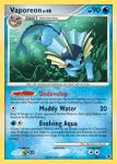 Platinum Rising Rivals card 34