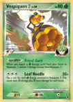 Platinum Rising Rivals card 35