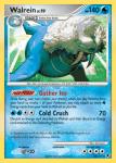 Platinum Rising Rivals card 36