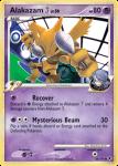 Platinum Rising Rivals card 38