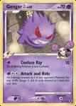 Platinum Rising Rivals card 40