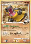 Platinum Rising Rivals card 42