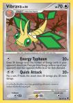 Platinum Rising Rivals card 53