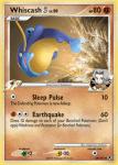 Platinum Rising Rivals card 54