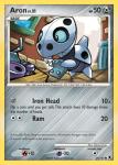 Platinum Rising Rivals card 57