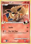 Platinum Rising Rivals card 60