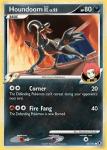Platinum Rising Rivals card 65