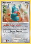 Platinum Rising Rivals card 70