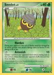 Platinum Rising Rivals card 78
