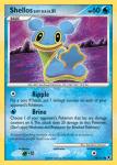 Platinum Rising Rivals card 79