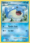 Platinum Rising Rivals card 82
