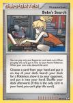 Platinum Rising Rivals card 89