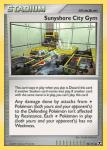 Platinum Rising Rivals card 94