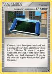 Platinum Rising Rivals card 96