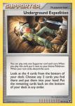 Platinum Rising Rivals card 97