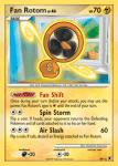 Platinum Rising Rivals card RT1
