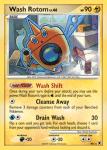 Platinum Rising Rivals card RT5