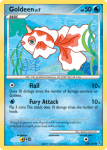 Sun and Moon card 107