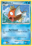 Sun and Moon card 110