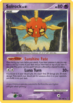 Sun and Moon card 45