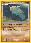 Sun and Moon card SH8