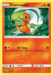 Sun and Moon Dragon Majesty card 1
