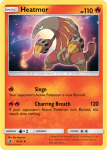 Sun and Moon Dragon Majesty card 10