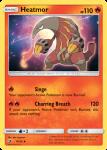 Sun and Moon Dragon Majesty card 10