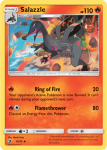 Sun and Moon Dragon Majesty card 14