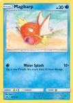 Sun and Moon Dragon Majesty card 19