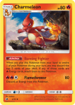 Sun and Moon Dragon Majesty card 2